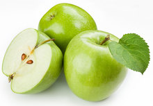 types of green apples