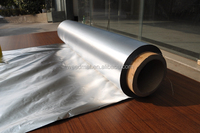 PET Laminated Aluminum Foil for Packaging Pallet Cover Bags