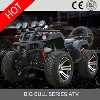 Hot sale 4 wheeler atv for adults