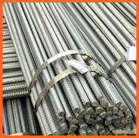 Save Cost Rebar Astm A615 Grade 60 Rebar Specifications