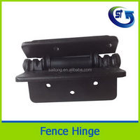 Contemporary hot sell plastic tube spring hinge