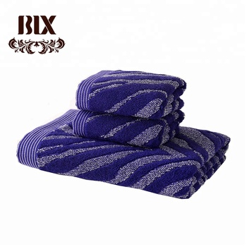 Bailixin wholesale 100% cotton printed towel for car cleaning