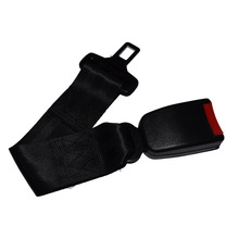 Buy Directly from Factory Universal Car Seat Belt Extension Cord Safety Belts Buckle