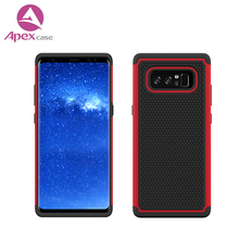 3 in 1 High Protective Heavy Duty Shockproof Armour Case Defender Phone Case For Samsung Galaxy Note 8