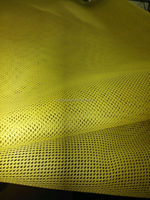 para aramid mesh fabric / Para aramid filament mesh fabric for rubber hose of auto