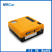 13500mAh 2 in 1 jump start air compressor