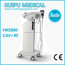 RF Skin Tightening Radio Frequency Facial Firming Machine