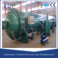 pressure impregnation on anti-mold treatment of rubber wood