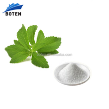 Good price of Kosher Approved organic green stevia powder with great price