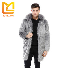Alibaba 920 hot sale winter autumn china faux fur man mink fur coat