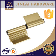 stainless steel hinge for window and door, stay opening top hinge, metal glass door hinge