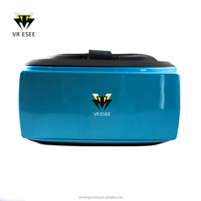 Custom Printed 3D Glasses HD Video Glasses All In One VR Glasses