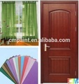 scratch resistant waterborne transparent Wood Coating-wood paint