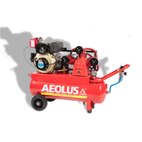 portable mining diesel air compressor for home use
