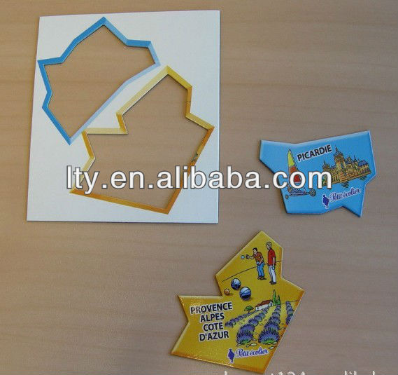 cheap fridge magnets wholesale to print and to cut(M-C05)