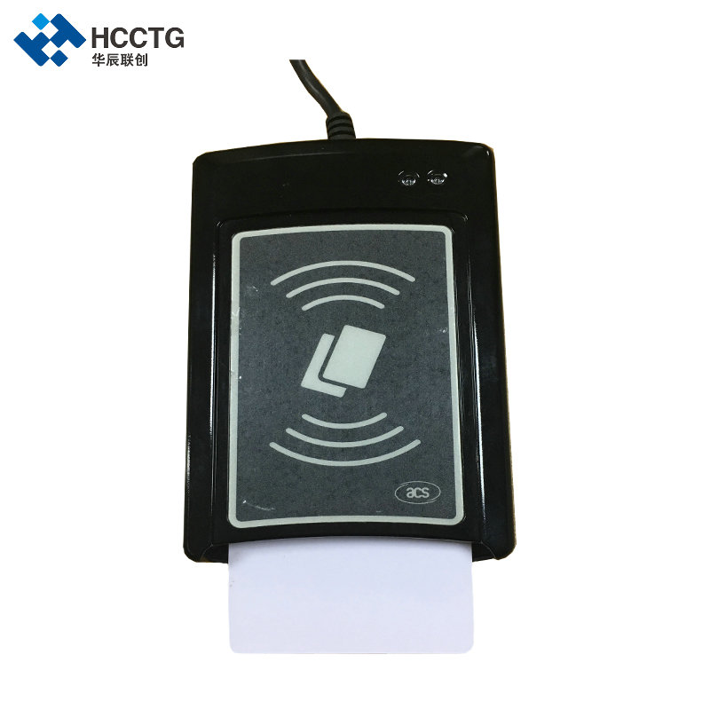 USB/RS232 Dual Interface Contact and Contactless Smart Card Reader ACR1281-C1