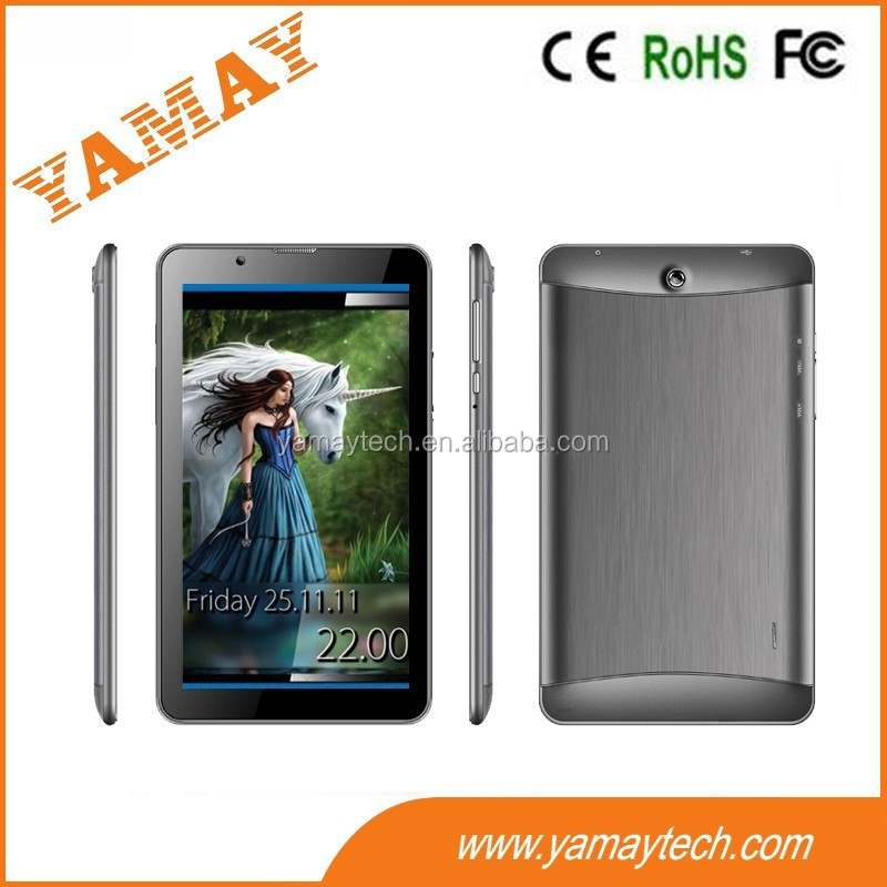 best selling products 7 inch cheap tablet pc MTK dual core two camera