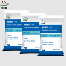 Dicalcium Phosphate DCP 18% Feed Additives