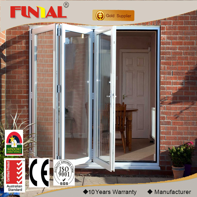 aluminum door from china factory