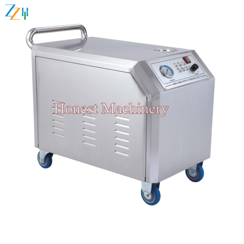 Honest Factory OEM Service Mobile Steam Car Wash Machine Price