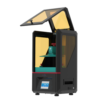 Oversea warehouse Drop shipping service Anycubic Photon DLP 3D Printer 405nm resin 3D Drucker Impresora for dental