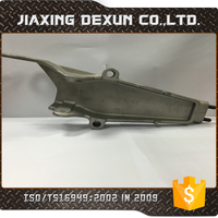 ISO9001 led die casting and precise casting iron