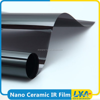 new products top quality ir car nano ceramic window tints film