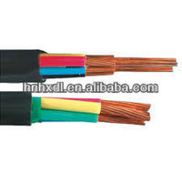 450/750V electric cable