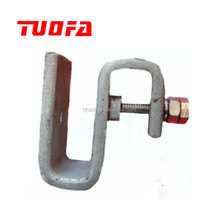 Fiber Optic Equipment Metal Generic Cable Joint Box/Galvanized Steel Cable Joint Boxes Clamp For Cable Enclosures