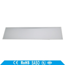 CE ROHS approved 36w ultra thin dimmable round led panel light