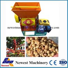 New arrive coffee bean pulping machine/coffee bean peeing machine/coffee bean cleaning machine