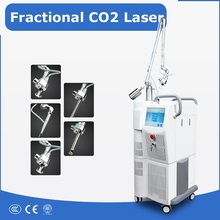 Professional fractional co2 laser medical equipment for skin resurfacing surgical laser machine