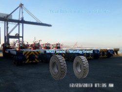 10% price off solid forklift tyre 28x12.5-15, forklift parts linde parts from tire factory in china