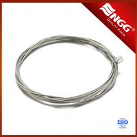 clutch cable inner wire for bajaj three wheeler parts