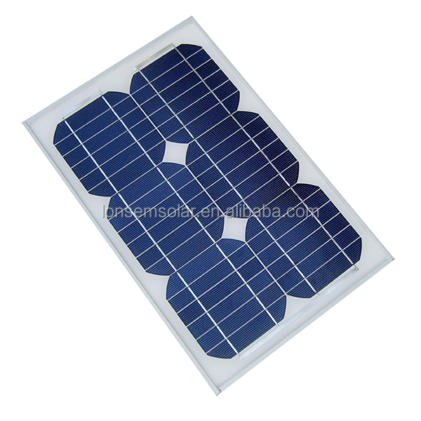 High Quality Small Modules 12V 24V 5W 10W 15W 20W 25W 30W PV Solar Panel