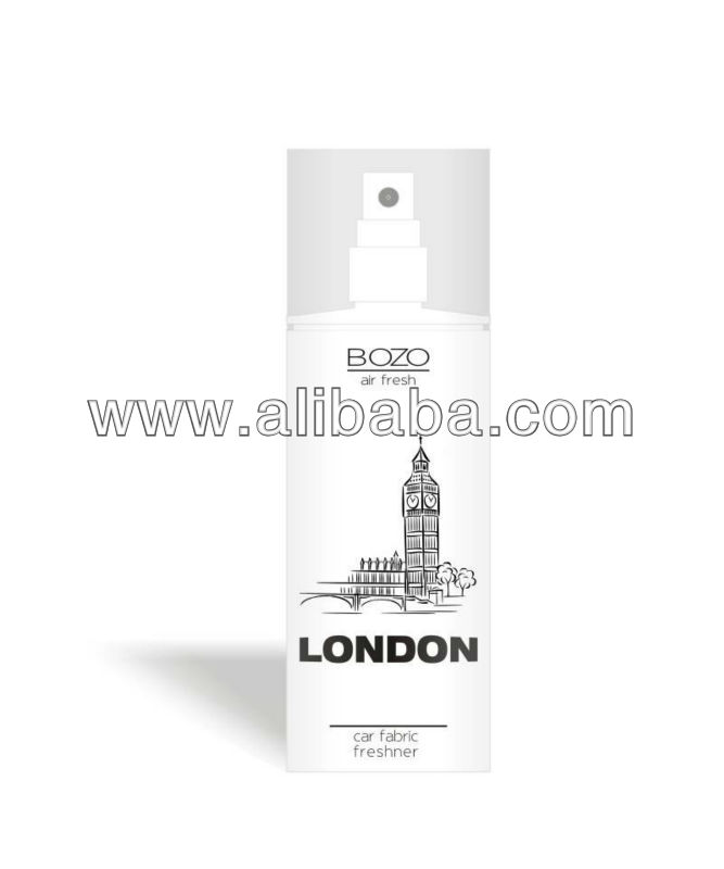 Bozo Air Fresh LONDON