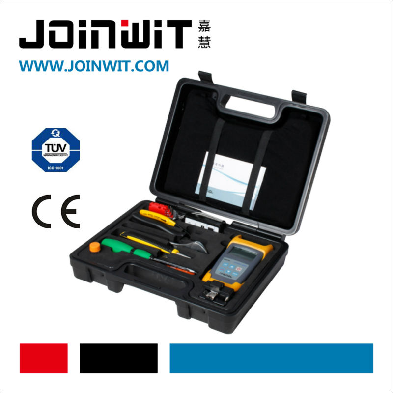 JOINWIT,JW5003 optical fiber tool kit,optical inspection