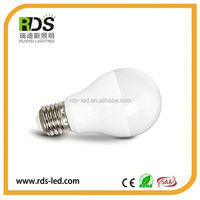 50w halogen equivalent led bulb 6w