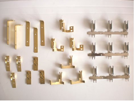 Busbars/ Progressive Stamping/other metal products