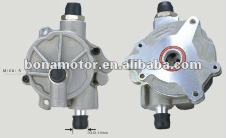 Alternator Vacuum Pump for FORD for TRANSIT TRA-AVP02