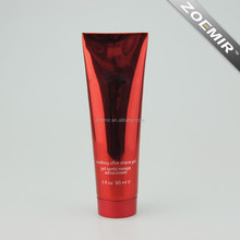 Luxury Red Soft Cream Tube for Pregnant Tube