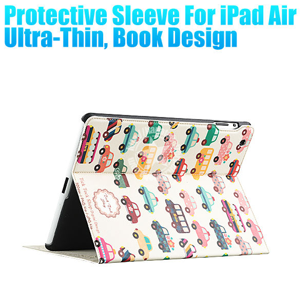 Tablet Protective Sleeve For iPad Air Made in China