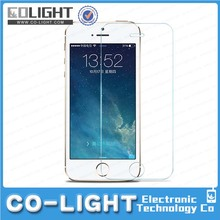Factory wholesale price premium ultra thin full cover tempered glass film