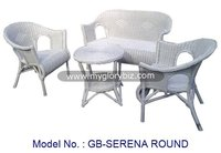 Rattan furniture, rattan chair, outdoor furniture