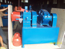 Manufacturer tire steel wire scraps separated machine