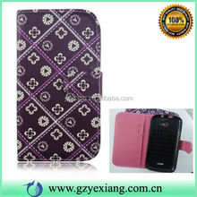 Hot Mobile PU Leather Pouch Phone Case Cover For BLU Studio 5.0 S II