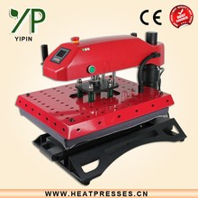 Good Quality Dye Sublimation Heat Press Factory