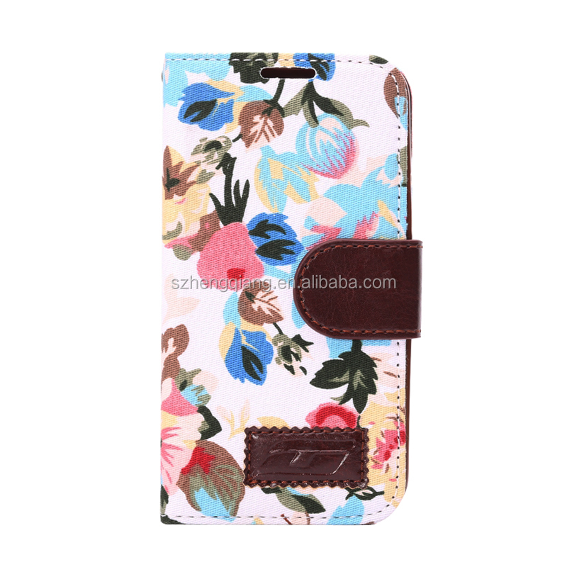 For Samsung Galaxy S5 mini Case,Book Leather Case for Galaxy S5 mini