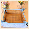 New Cool Summer Kennel Comfortable Bamboo pet mat for dog Specially Made