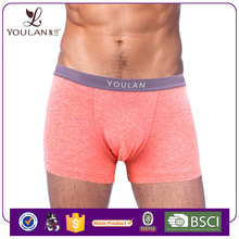 Manufacture Fitness Your Own Man Thick Cotton Boxer Brand Underwear